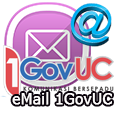eMail 1GGovUC